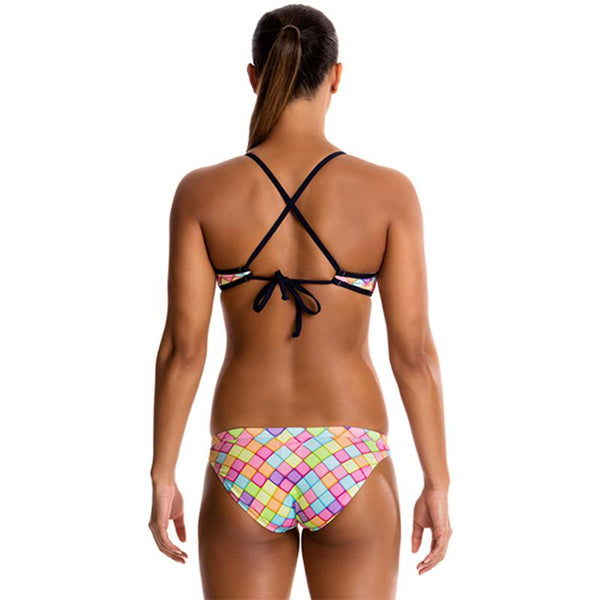 Funkita - Powder Puff - Ladies Hipster Brief