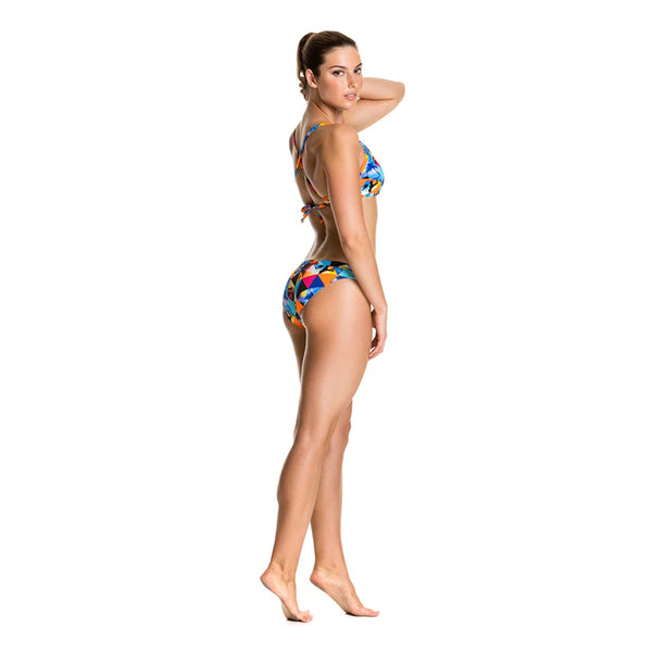 Funkita - Summer Snaps - Ladies Tie Down Top