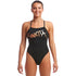 Funkita - Bronzed - Ladies Strapped In One Piece