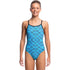 Funkita - Cell Mate - Girls Diamond Back One Piece