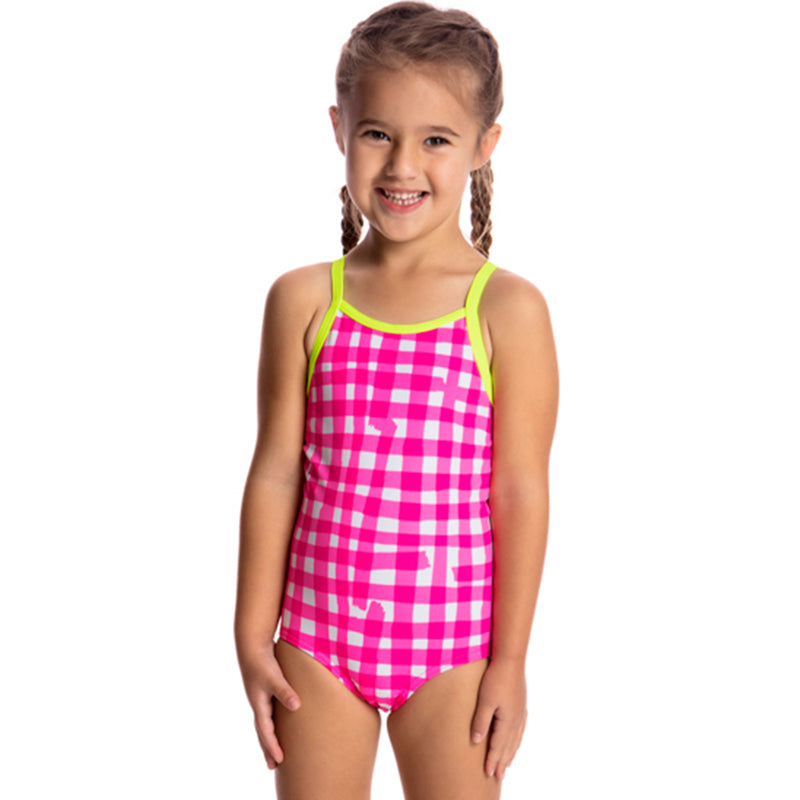 Funkita - Check Me Out - Toddlers Girls One Piece