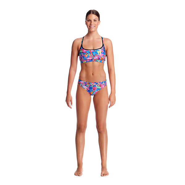 Funkita - Club Tropo - Ladies Sports Top