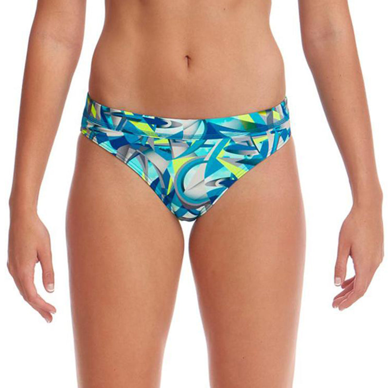 Funkita - Concordia - Ladies Sports Brief