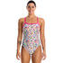 Funkita - Daisy Maze - Ladies Single Strap One Piece
