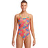 Funkita - Doggy Disco - Ladies Diamond Back One Piece