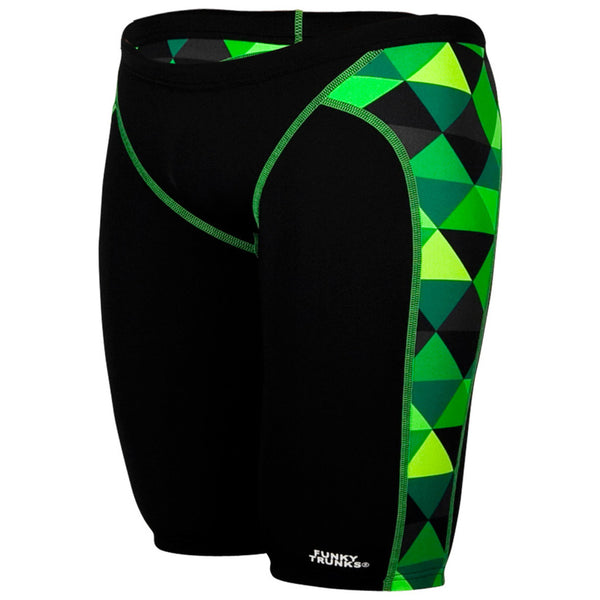 Funky Trunks - Emerald Park Men's Training Jammers