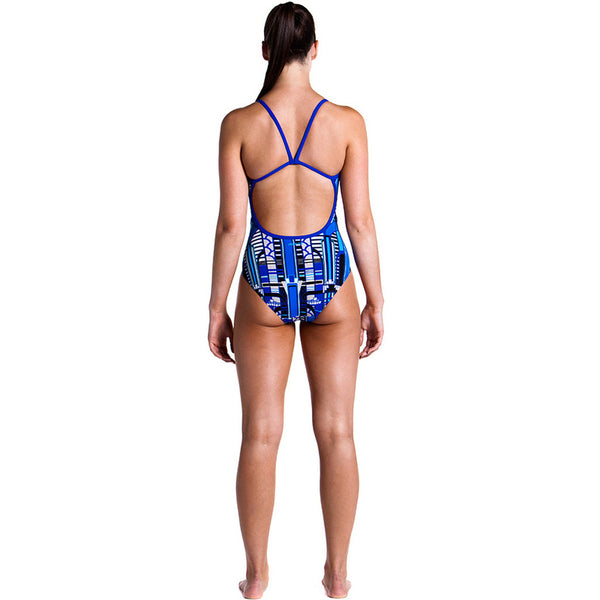 Funkita - Empire Storm - Ladies Single Strap One Piece