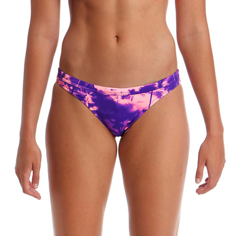 Funkita - Eternal Summer - Ladies Hipster Brief