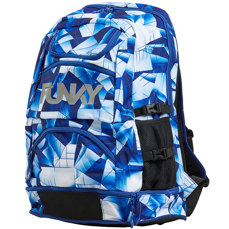Funky Trunks - Fast Glass Elite Squad Backpack