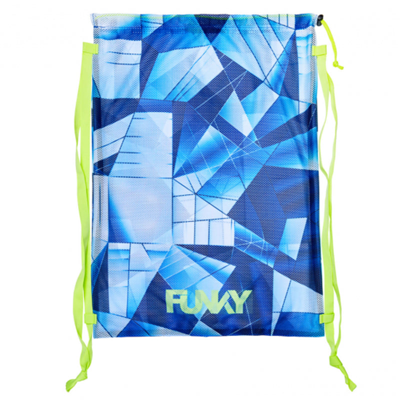 Funkita - Fast Glass Mesh Gear Bag