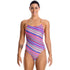 Funkita - Fizz Bomb - Ladies Diamond Back One Piece