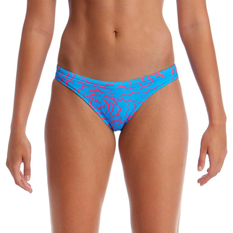 Funkita - Fluff Ball - Ladies Hipster Brief
