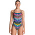 Funkita - Fly Queen - Ladies Single Strap One Piece