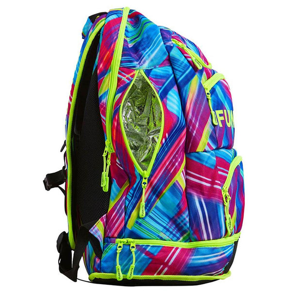 Funkita - Frickin Laser - Elite Squad Backpack
