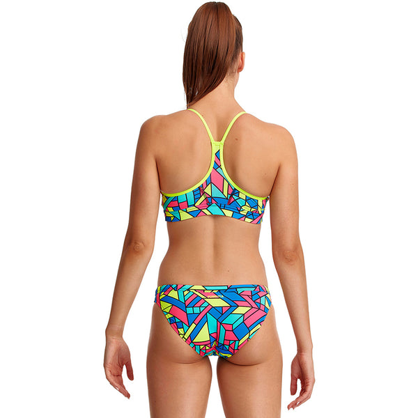Funkita - Gettin Jiggy - Ladies Hipster Brief