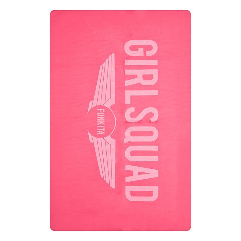 Funkita - Girl Squad Chamois Sports Towel