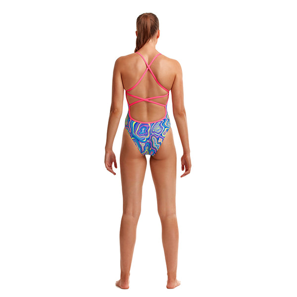 Funkita - High Country - Ladies Strapped In One Piece