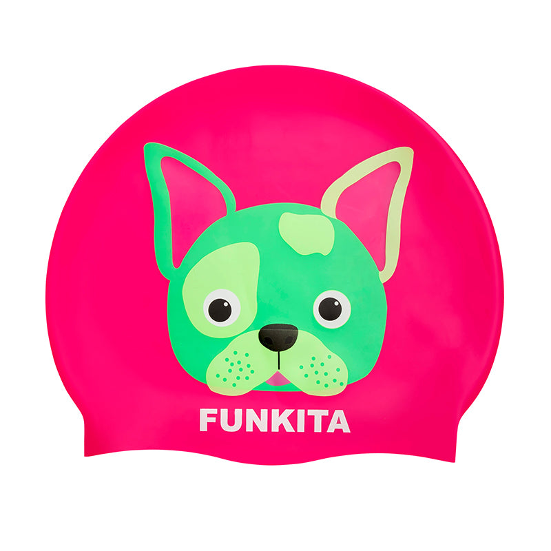 Funkita - Hot Diggity Swim Hat