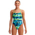 Funkita - Icy Iceland - Ladies Strapped In One Piece