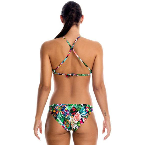 Funkita - Jungle Jam - Ladies Bikini Hipster Brief