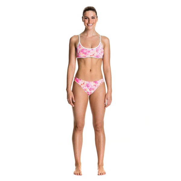 Funkita - Feather Fire - Ladies Bikini Hipster Brief