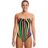 Funkita - Safari Spirit - Ladies Cross Back One Piece