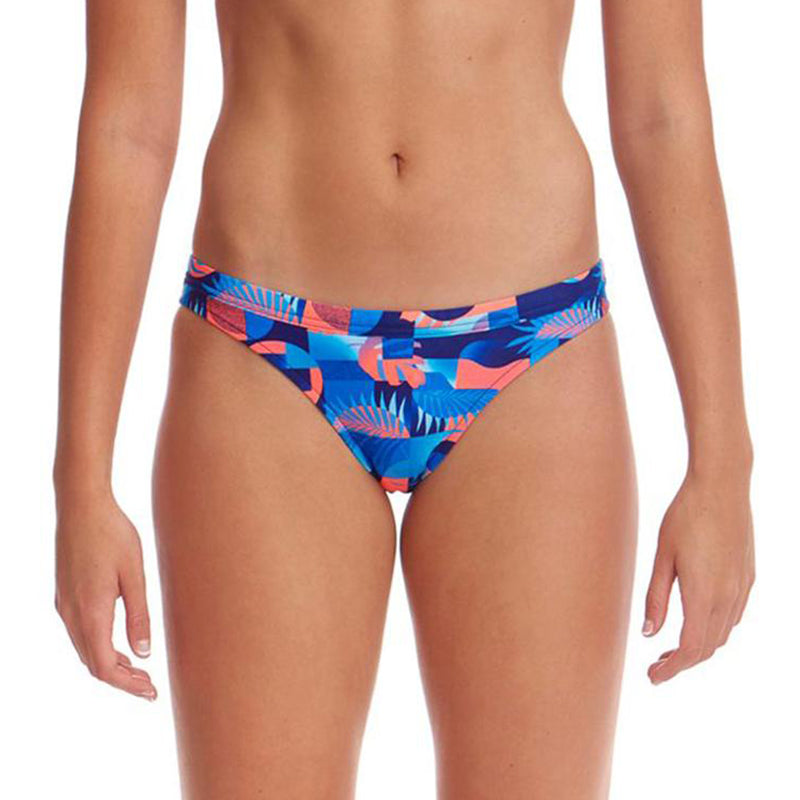 Funkita - Lava Lights - Ladies Hipster Brief