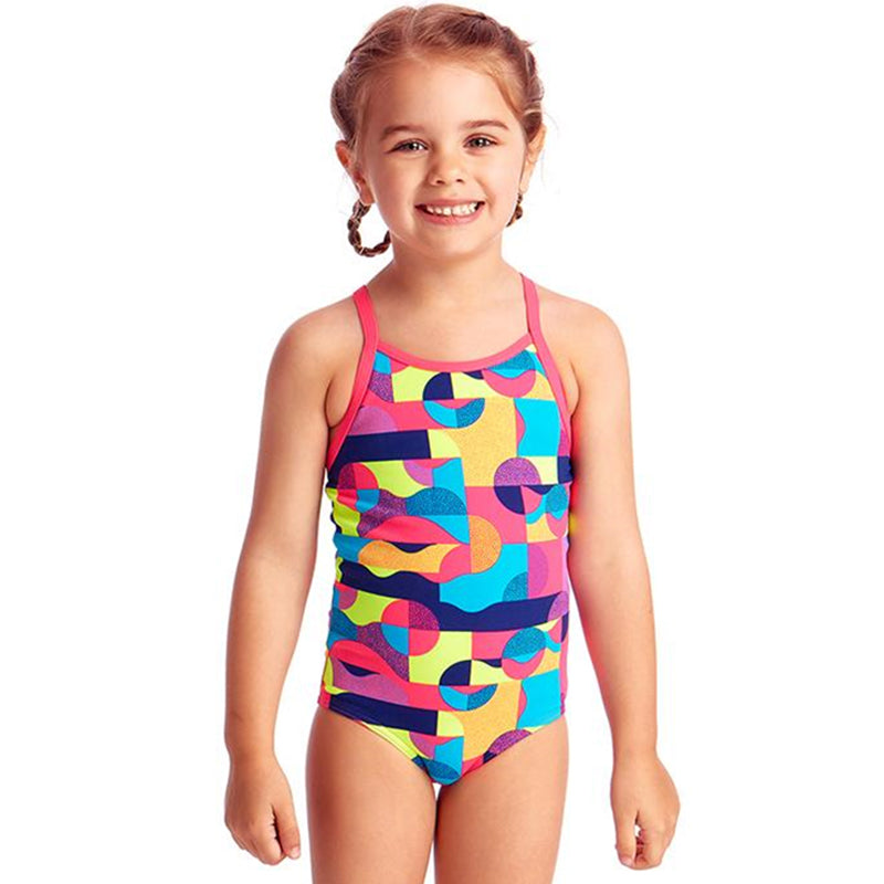 Funkita - Mad Mist - Toddlers Girls One Piece