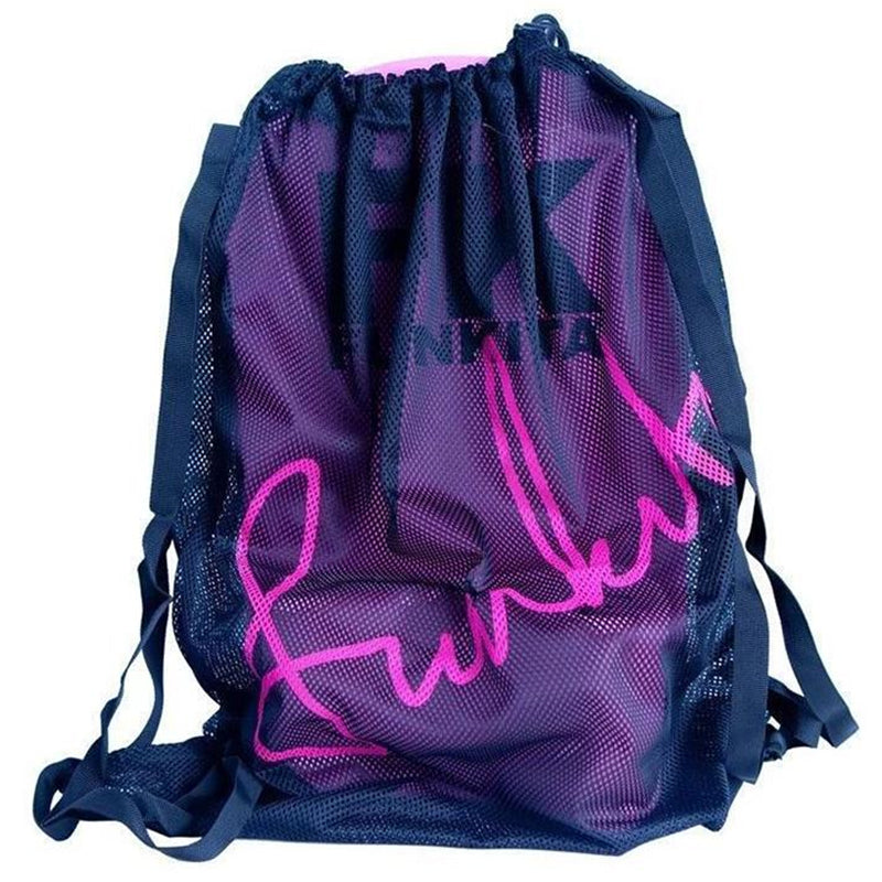 Funkita - Still Black Mesh Bag