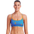 Funkita - Ocean Swim - Ladies Bikini Sports Top