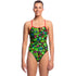 Funkita - Pretty Fly - Ladies Tie Me Tight One Piece