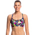 Funkita - Princess Cut - Ladies Bikini Sports Top