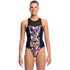 Funkita - Princess Cut - Ladies Hi Flyer One Piece