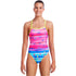 Funkita - Regatta Royale - Ladies Tie Me Tight One Piece