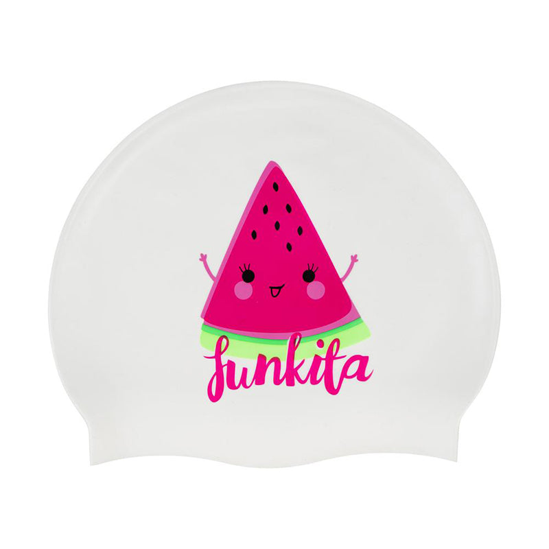 Funkita - Melon Crush Silicone Swim Hat