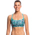 Funkita - So Vane - Ladies Bikini Sports Top