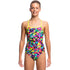 Funkita - Spray On - Girls Strapped In One Piece