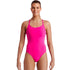 Funkita - Still Pink - Ladies Diamond Back One Piece