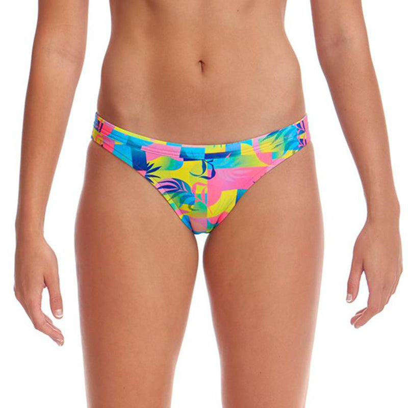 Funkita - Sunkissed - Ladies Hipster Brief