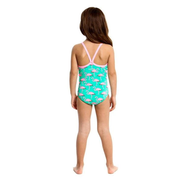 Funkita - Go Flamingo - Toddlers One Piece