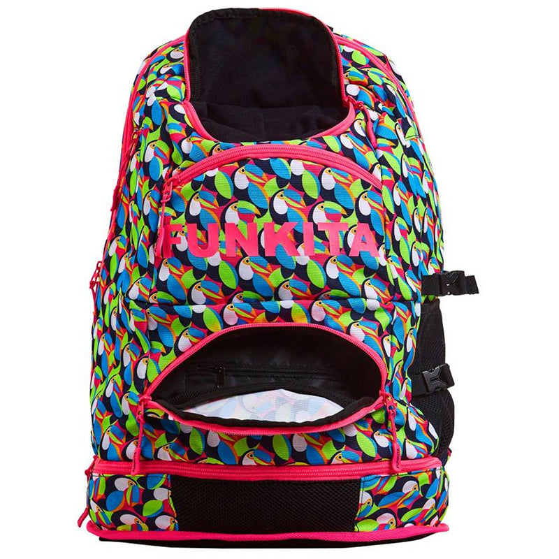 Funkita - Toucan Do It Elite Squad Backpack