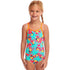 Funkita - Toucan Tango - Toddler Girls Eco One Piece