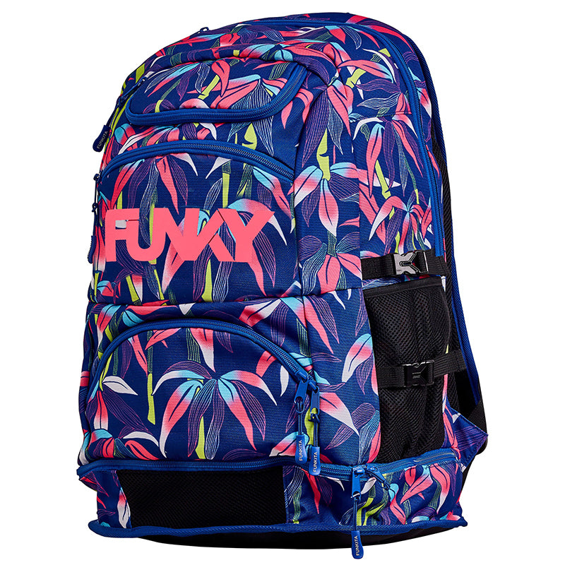 Funky - BamBamBoo Elite Squad Backpack