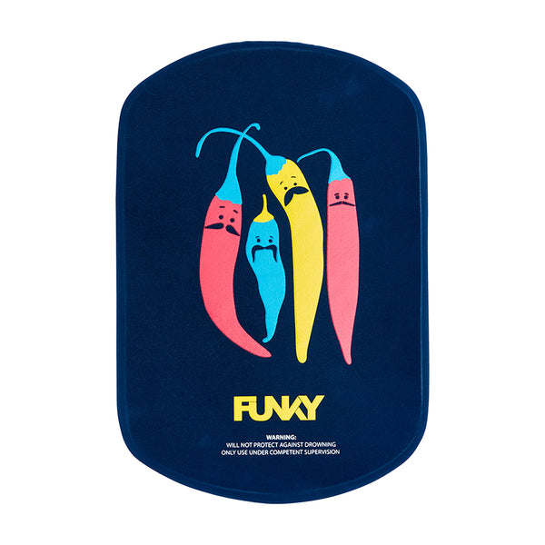 Funky - Chilli Boss Mini Kickboard