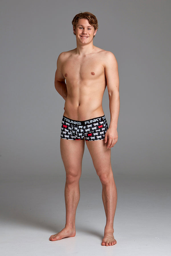 Funky Trunks - Angry Ram Mens Underwear