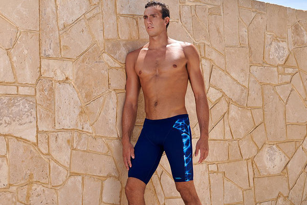 Funky Trunks - Another Dimension - Mens Training Jammers