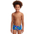 Funky Trunks - Balloon Dog - Toddler Boys Printed Trunks