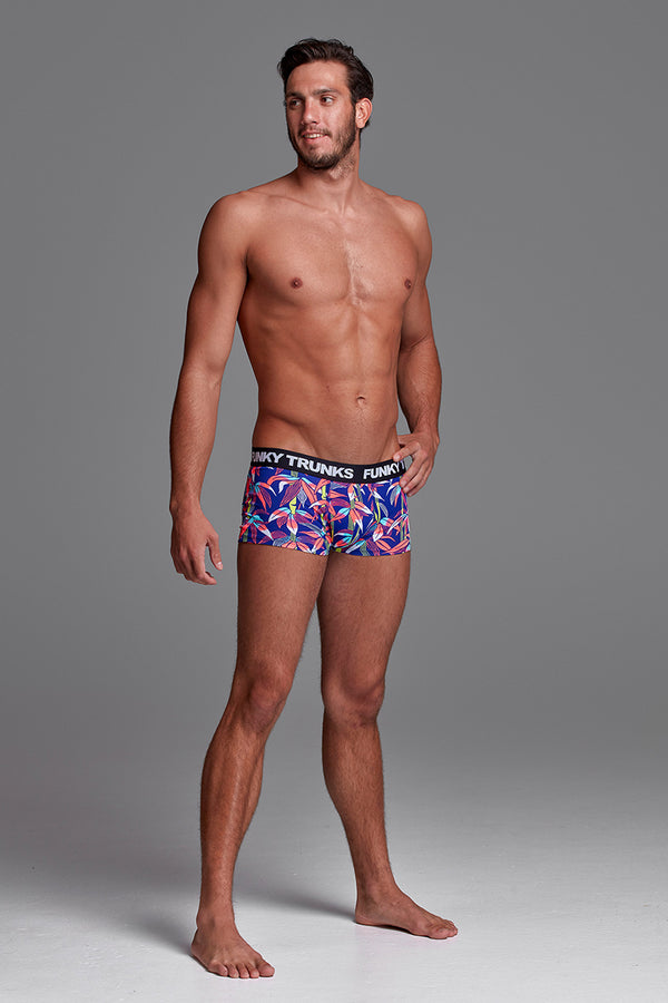 Funky Trunks - BamBamBoo - Mens Underwear Trunks