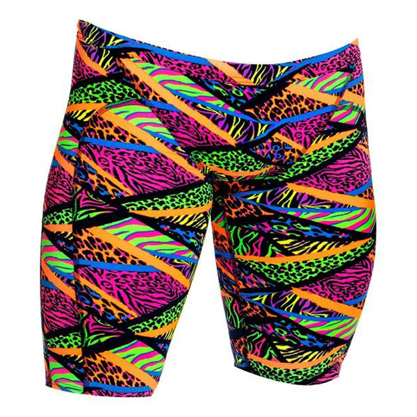 Funky Trunks - Jungle Jagger Boys Jammers