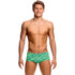 Funky Trunks - Celsius Mens Classic Trunks